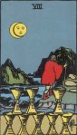 VIII of Cups