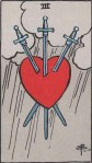 III of Swords