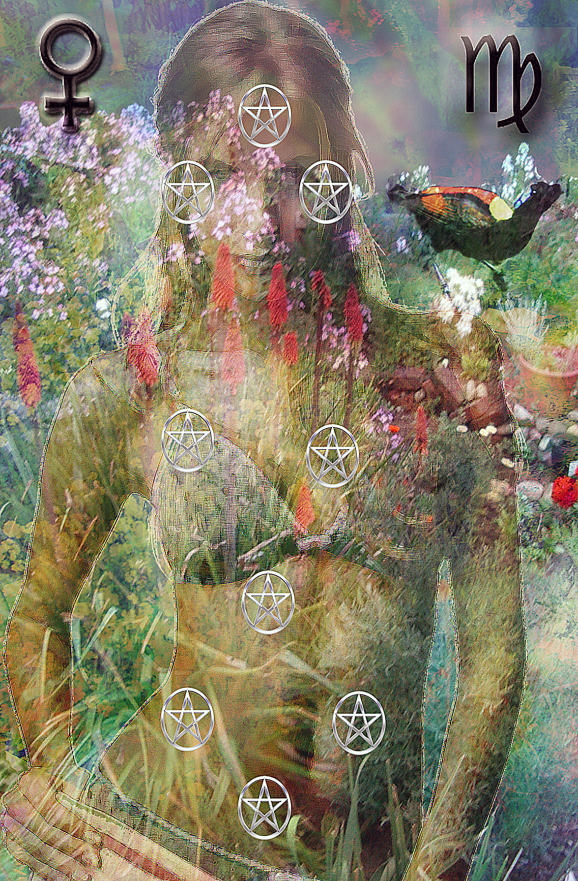 The Pentacles Suit Tarot Cards Meanings In Readings: Tarot Card Images