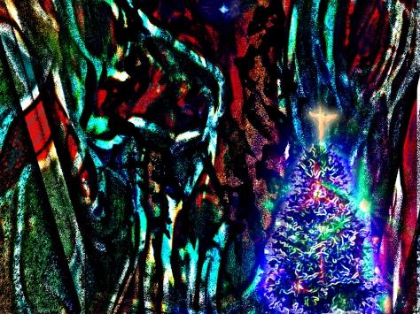 Cavern Christmas 2011