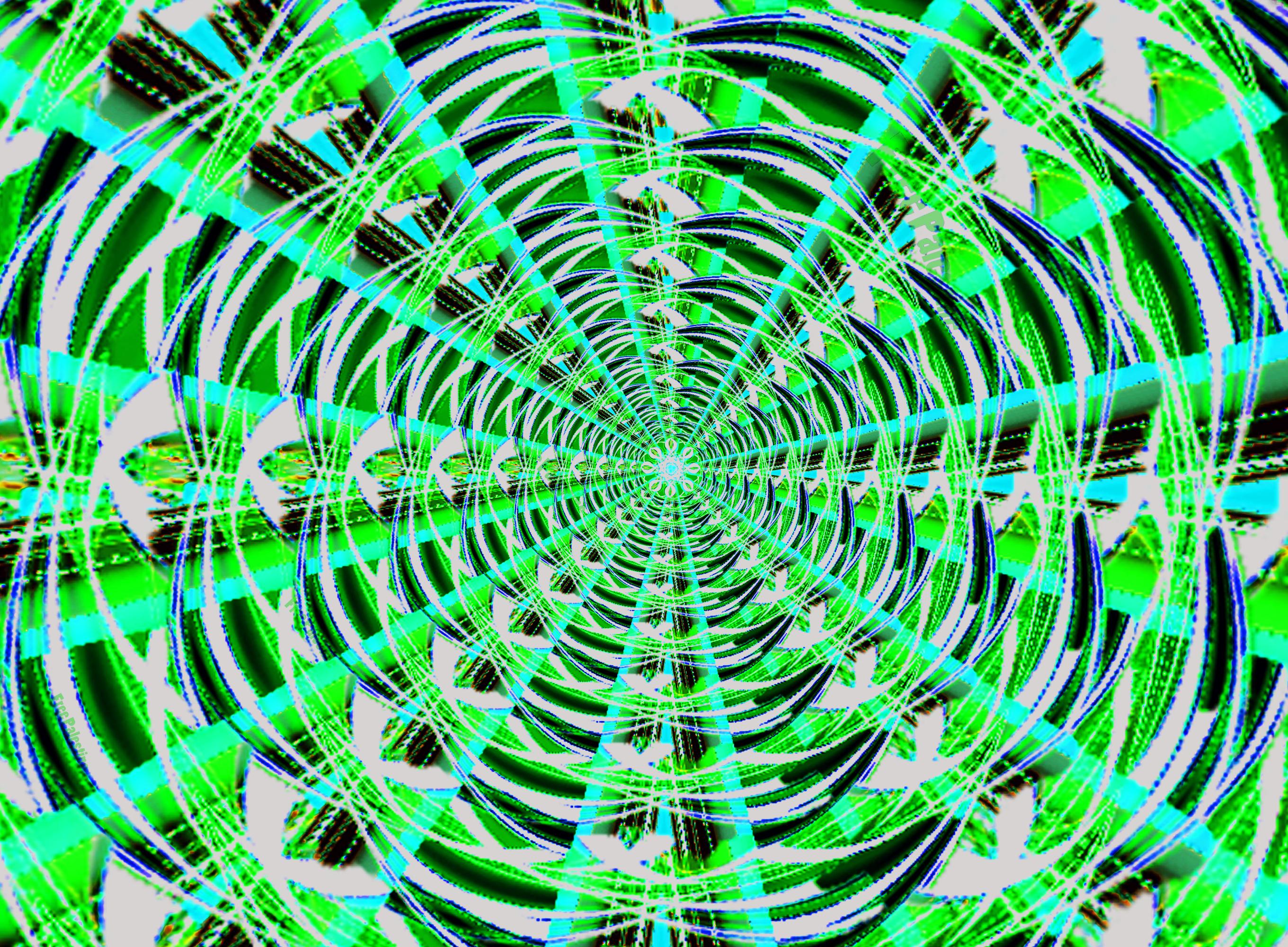 Carl Gustav Jung Waking Spirals Page 3