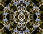Geode Mandala
