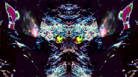 Abstracted K9