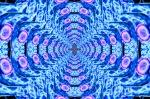 Water Mandala