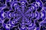 Complex Violet equations