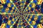 Gem's Star Eye Mandala