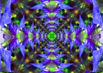 Jewled Vision