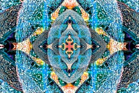 Mystic Compass