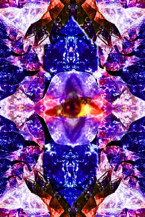 Jewel Eye
