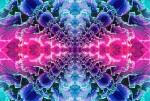 Cool Inversion Mandala sm