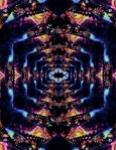 Magick Carpet Mandala
