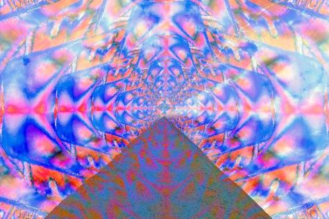 Pyramid Skies