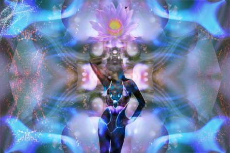 Dream Priestess
