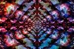 Scaled Mandala