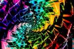 Rippling Spirals