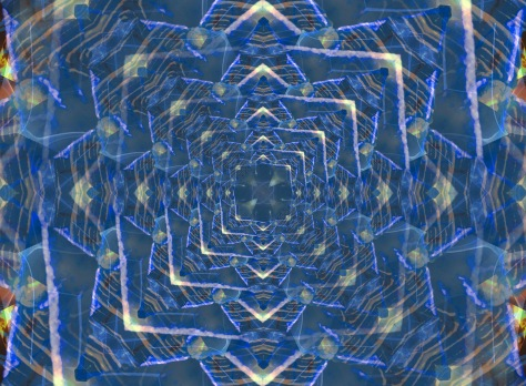 Four Dimensional Cross Roads