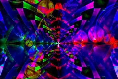 Inner spaced