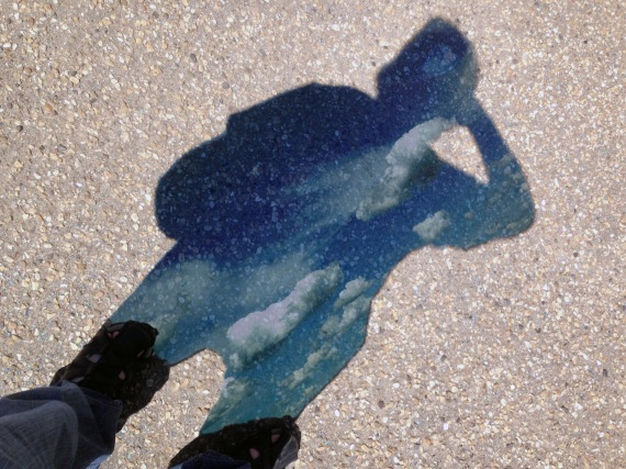 Sky Shadow
