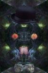 Steampunk Lizarman