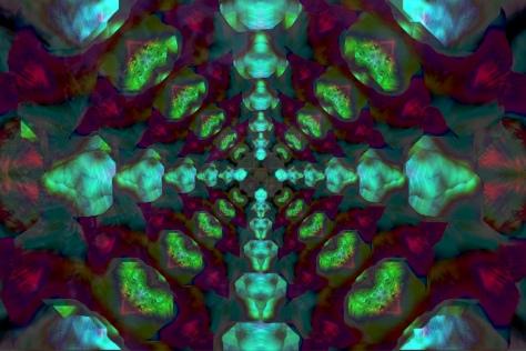 Strange Shades of Opal