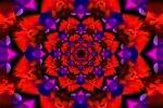 Crimson and Amythyst