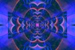 Inner Butterfuly Mandala