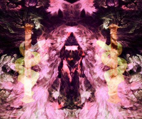 Scarlet Priestess