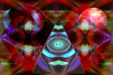 Multi-Dimensional Still-Life