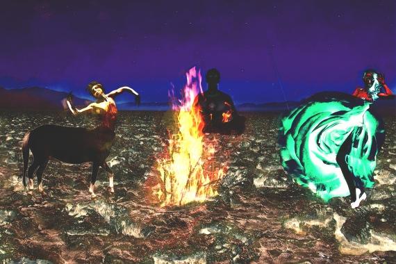 Campfire Revels