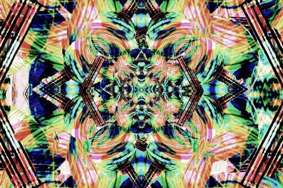 Diamond Vortex Mandla