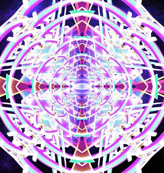 Violet Peace