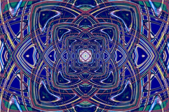 Atomic Psychedelia