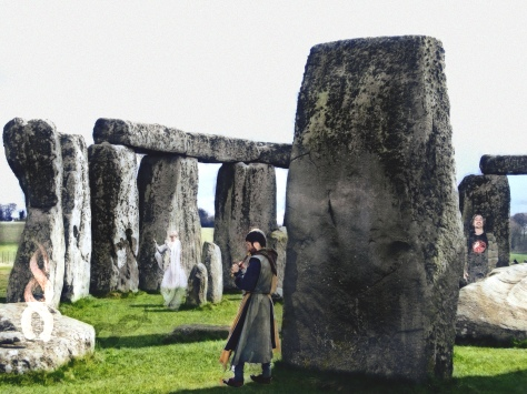 Stonehenge Visions
