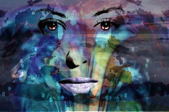 Goddess of Many Moods (R)