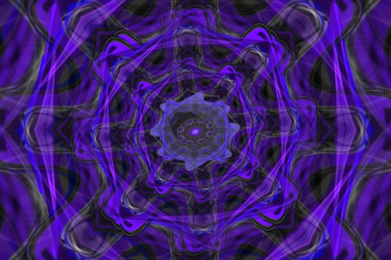 Indigo Coin Ripples