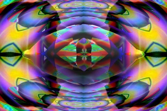 Multidimensional Portal