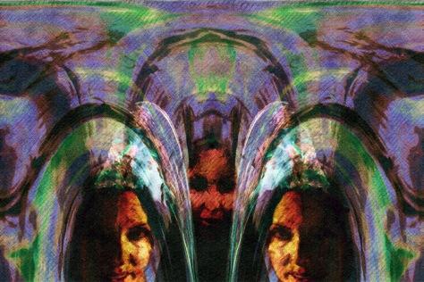 Three Wyrd Sisters