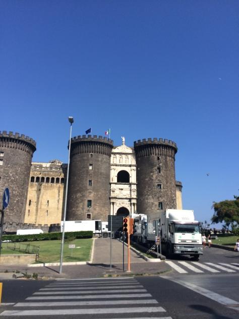 Napoli Castle
