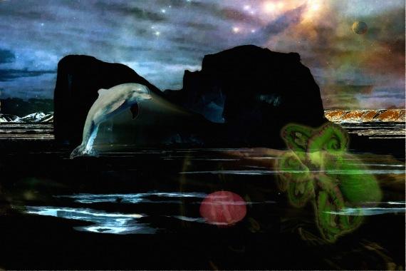 Night Sea (R)