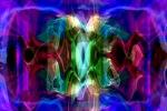 Strange Abstract Portal