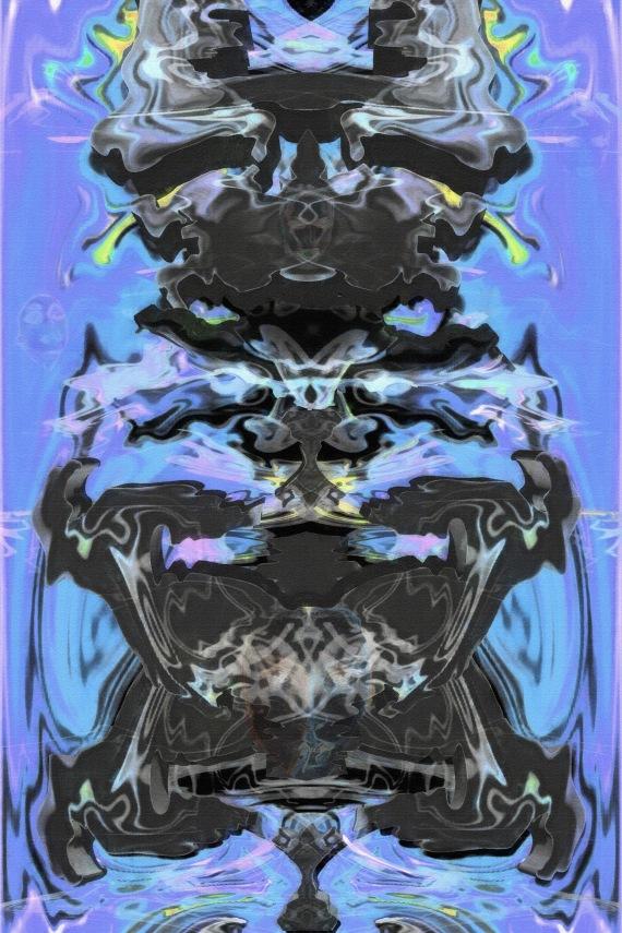 Ink Blot Visions
