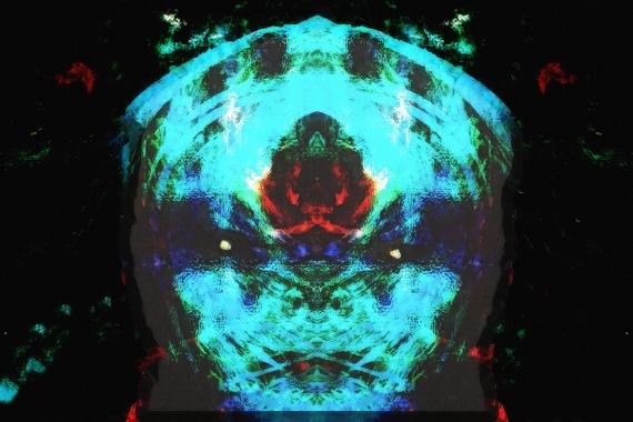 Alien Mage (Redux)