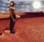 Befriending the Sun (Amon)