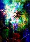 Arachne spins (Redux)
