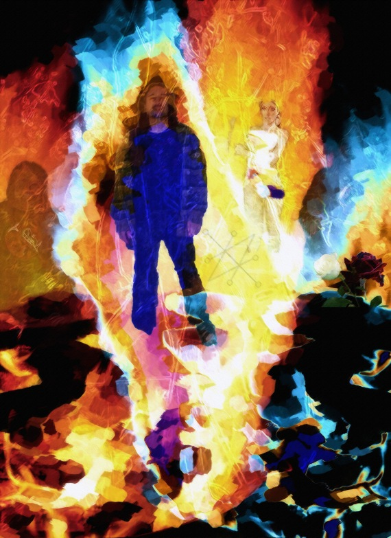 through-the-fire (Redux)
