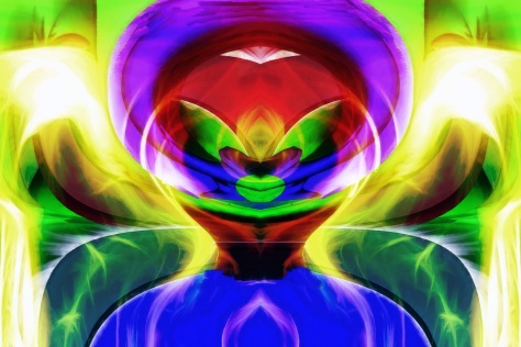 Extradimensional Mallard