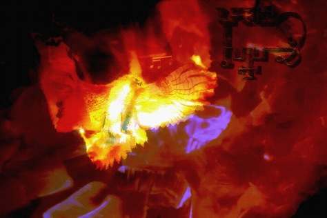 Phoenix Rising (Phenex)