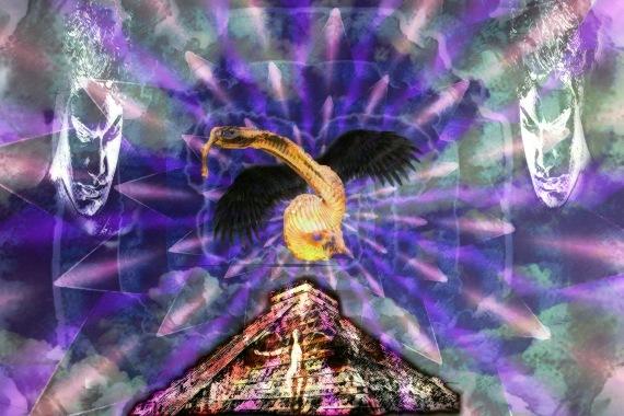 Quetzalcoatl Study