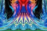 Volcanic Consciousness