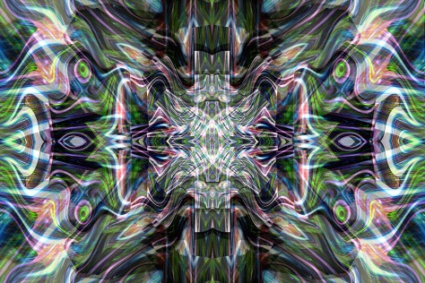Abstract Realm